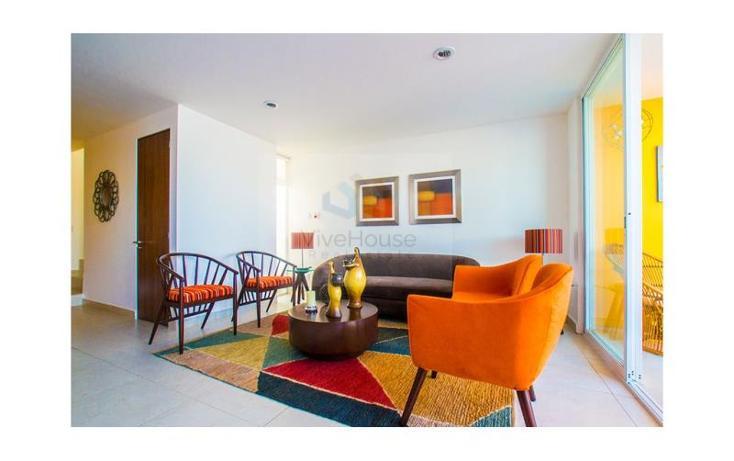 Foto de casa en venta en  , residencial el refugio, querétaro, querétaro, 1826660 No. 03