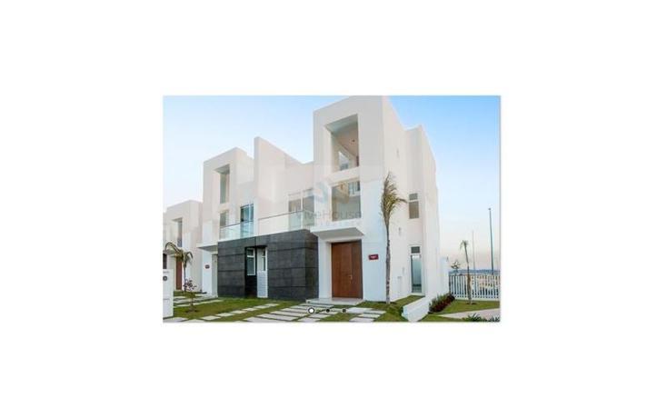 Foto de casa en venta en  , residencial el refugio, querétaro, querétaro, 1826660 No. 07