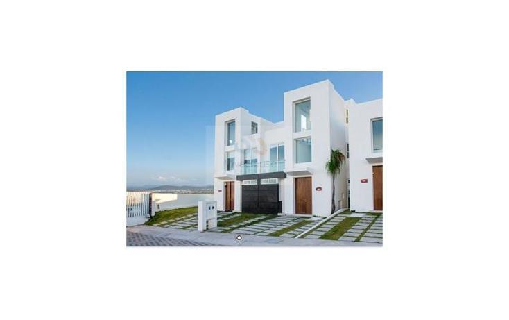 Foto de casa en venta en  , residencial el refugio, querétaro, querétaro, 1826672 No. 01