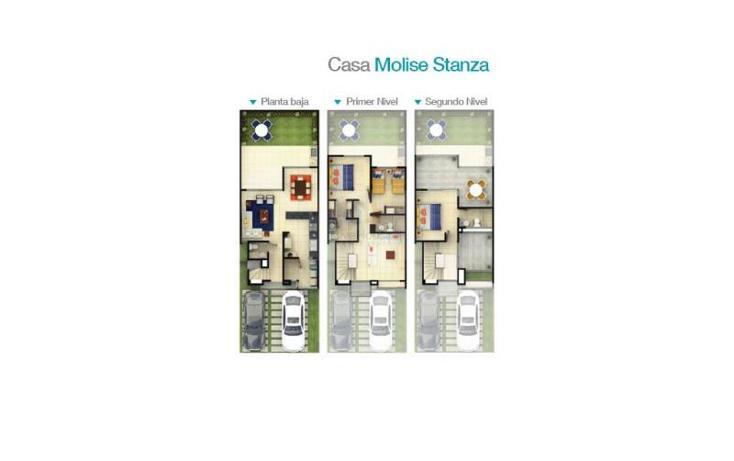 Foto de casa en venta en  , residencial el refugio, querétaro, querétaro, 1826672 No. 09