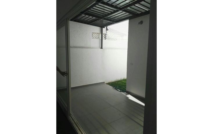 Foto de casa en venta en  , residencial el refugio, quer?taro, quer?taro, 1835916 No. 26
