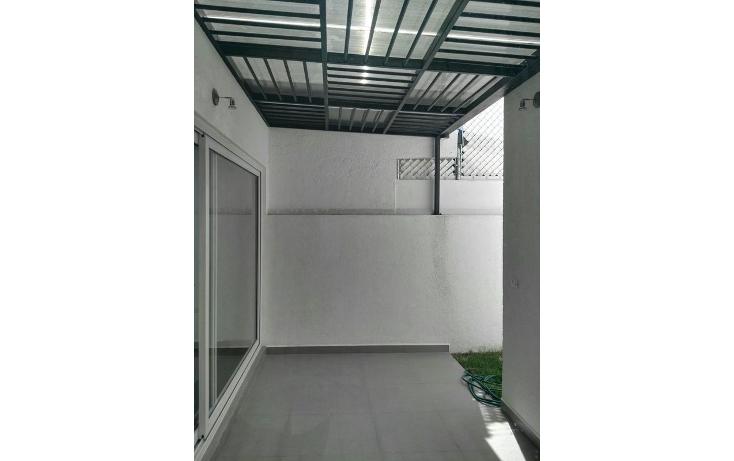 Foto de casa en venta en  , residencial el refugio, quer?taro, quer?taro, 1835916 No. 27