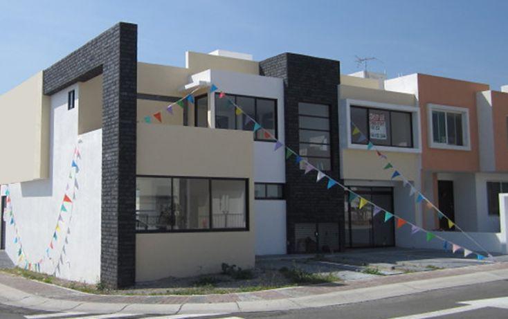 Foto de casa en venta en, residencial el refugio, querétaro, querétaro, 1846538 no 02