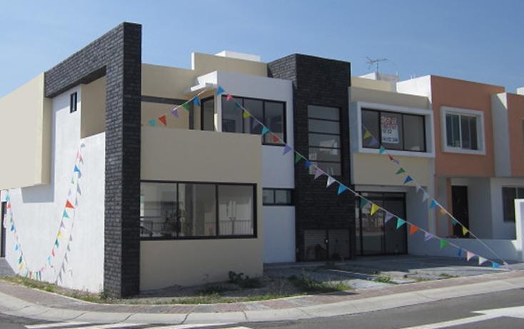 Foto de casa en venta en  , residencial el refugio, querétaro, querétaro, 1846538 No. 02