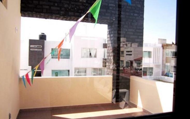 Foto de casa en venta en  , residencial el refugio, querétaro, querétaro, 1846538 No. 03
