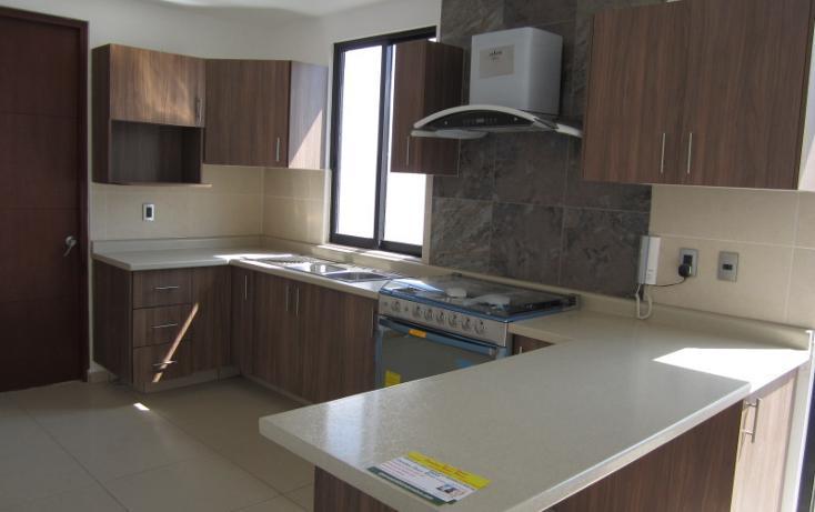 Foto de casa en venta en  , residencial el refugio, querétaro, querétaro, 1846538 No. 05