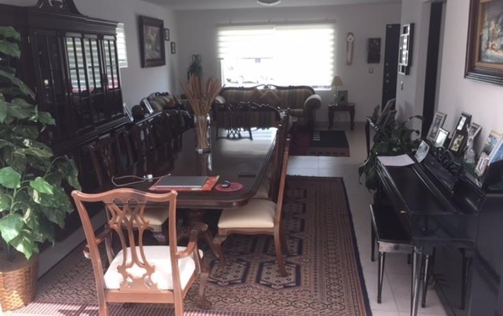 Foto de casa en venta en  , residencial el refugio, querétaro, querétaro, 1847066 No. 03
