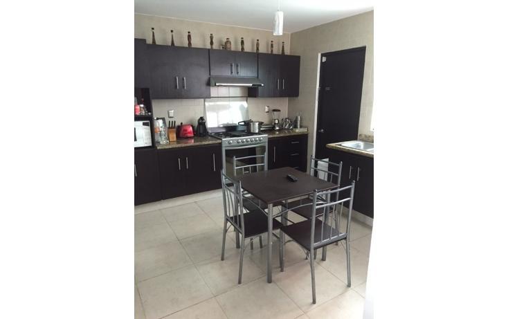 Foto de casa en venta en  , residencial el refugio, querétaro, querétaro, 1847066 No. 04