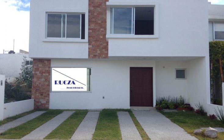 Foto de casa en venta en, residencial el refugio, querétaro, querétaro, 1847366 no 01