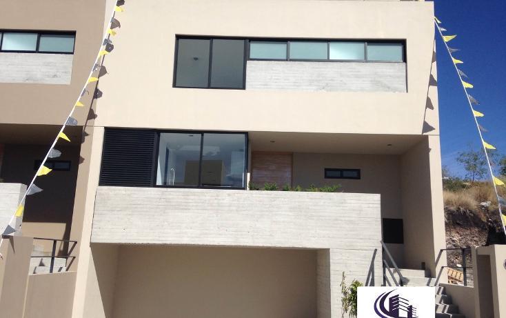 Foto de casa en venta en  , residencial el refugio, querétaro, querétaro, 1847368 No. 01