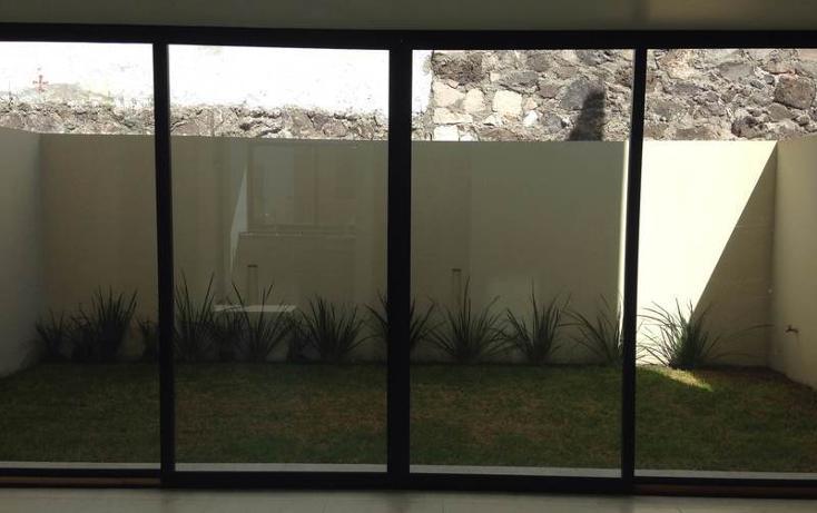 Foto de casa en venta en  , residencial el refugio, querétaro, querétaro, 1847368 No. 04