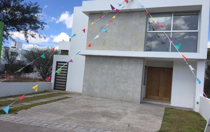 Foto de casa en venta en  , residencial el refugio, querétaro, querétaro, 1851388 No. 01