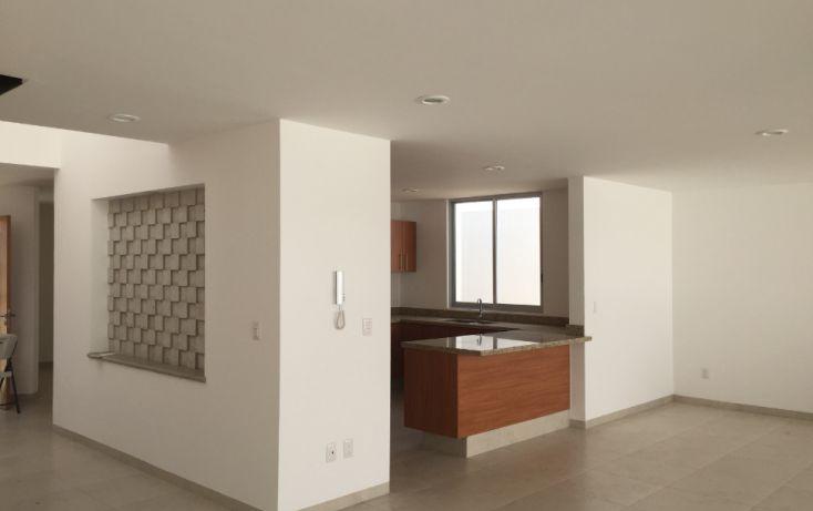 Foto de casa en condominio en venta en, residencial el refugio, querétaro, querétaro, 1851388 no 04