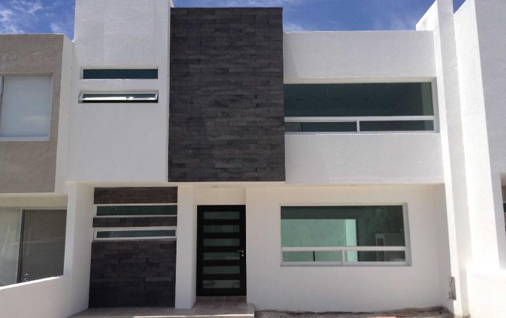 Foto de casa en venta en  , residencial el refugio, querétaro, querétaro, 1852042 No. 01