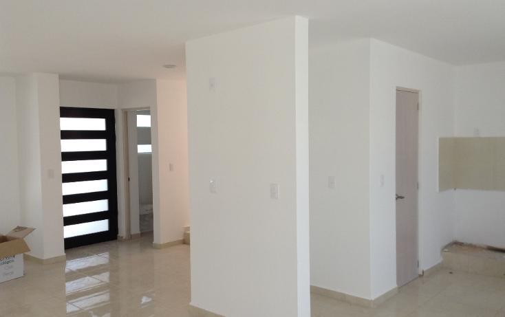 Foto de casa en venta en  , residencial el refugio, querétaro, querétaro, 1852042 No. 05