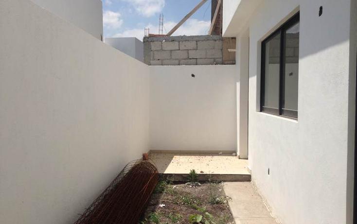 Foto de casa en venta en  , residencial el refugio, quer?taro, quer?taro, 1852460 No. 06