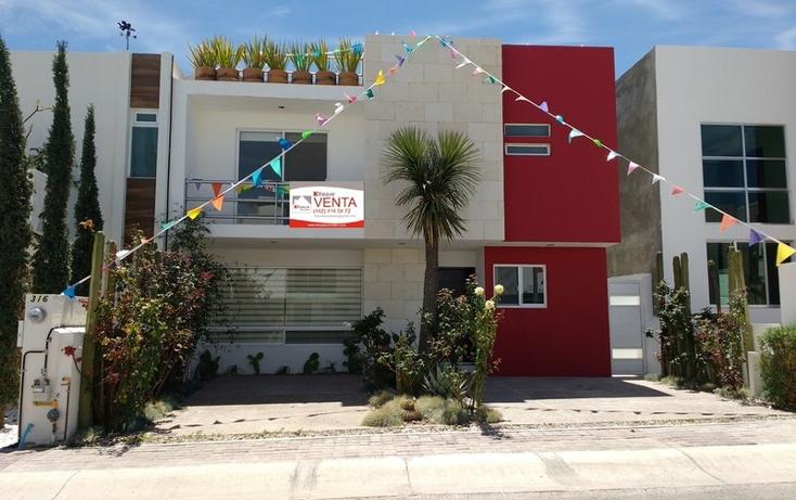 Foto de casa en venta en  , residencial el refugio, quer?taro, quer?taro, 1852766 No. 01