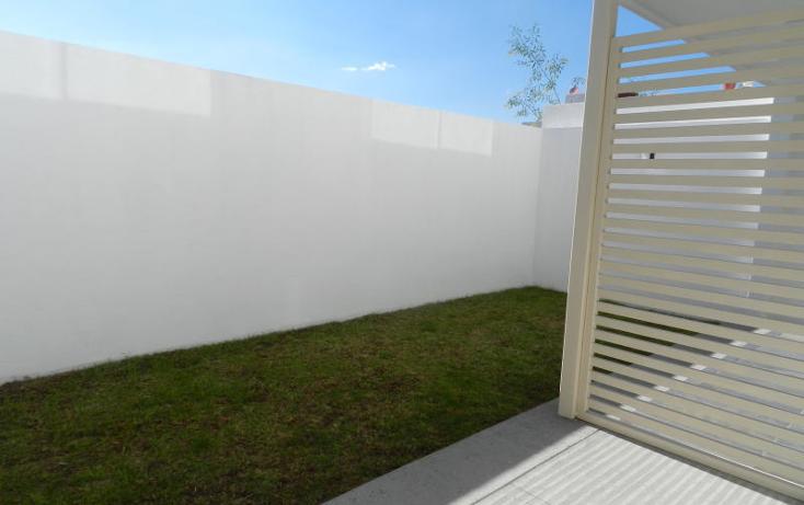 Foto de casa en venta en  , residencial el refugio, quer?taro, quer?taro, 1853512 No. 05