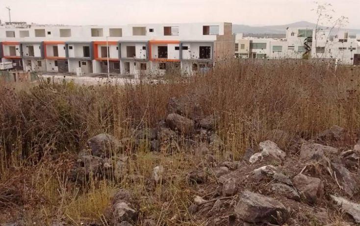 Foto de terreno habitacional en venta en, residencial el refugio, querétaro, querétaro, 1861222 no 03