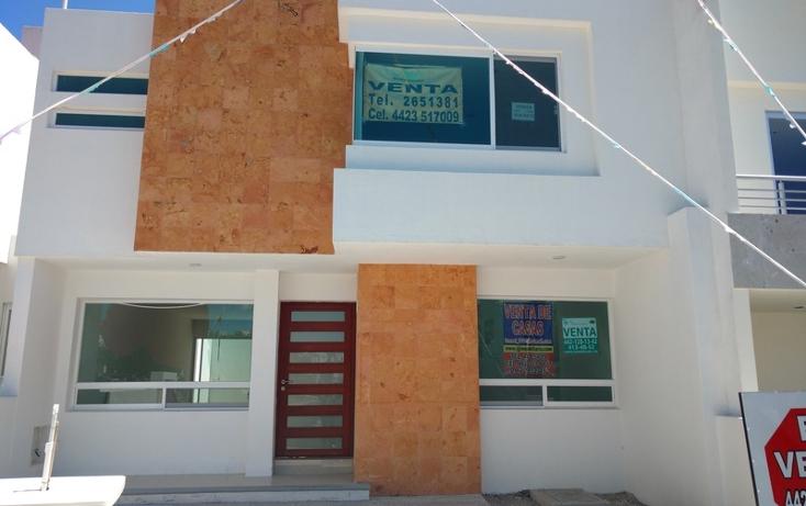 Foto de casa en venta en  , residencial el refugio, quer?taro, quer?taro, 1862392 No. 01