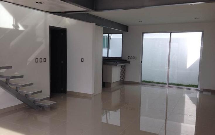 Foto de casa en venta en  , residencial el refugio, querétaro, querétaro, 1862600 No. 03