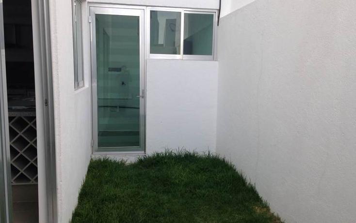 Foto de casa en venta en  , residencial el refugio, querétaro, querétaro, 1862600 No. 05