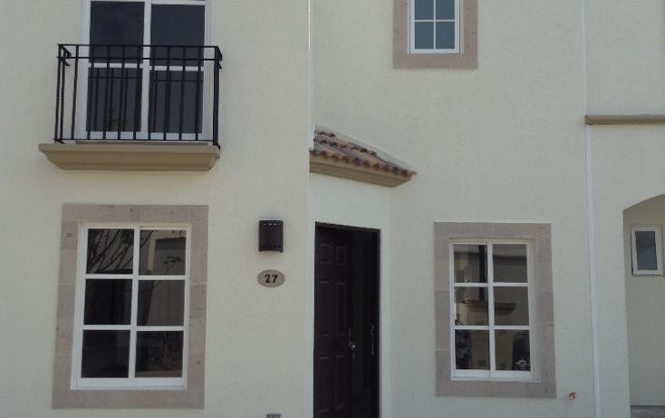 Foto de casa en renta en  , residencial el refugio, quer?taro, quer?taro, 1865074 No. 01