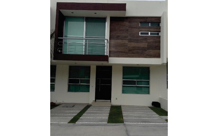 Foto de casa en venta en  , residencial el refugio, querétaro, querétaro, 1865142 No. 01