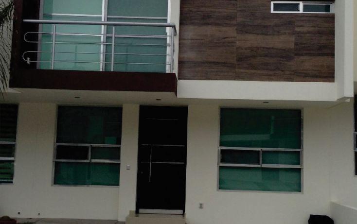 Foto de casa en venta en, residencial el refugio, querétaro, querétaro, 1865144 no 01