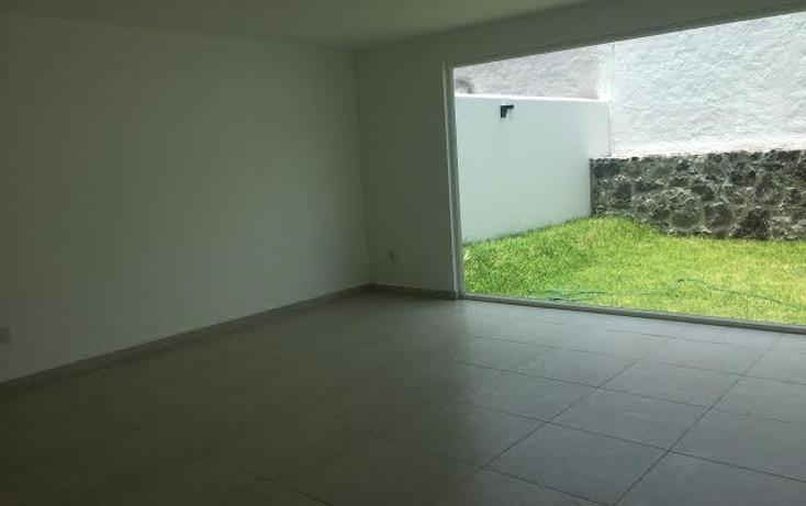 Foto de casa en venta en  , residencial el refugio, querétaro, querétaro, 1871354 No. 03