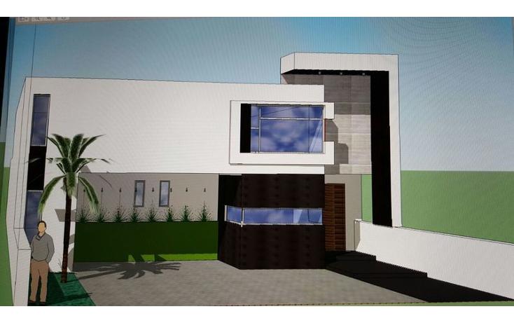 Foto de casa en venta en  , residencial el refugio, quer?taro, quer?taro, 1871676 No. 01