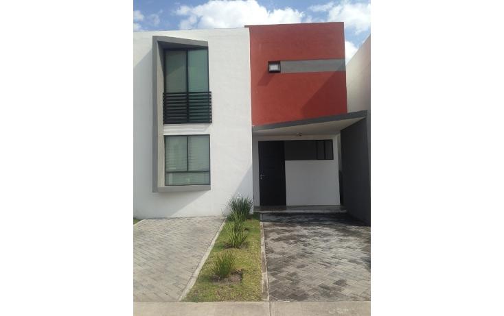 Foto de casa en venta en  , residencial el refugio, querétaro, querétaro, 1873360 No. 09