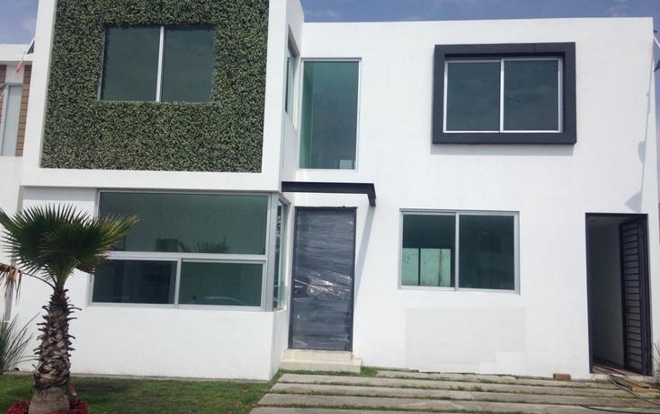 Foto de casa en venta en  , residencial el refugio, querétaro, querétaro, 1873674 No. 01