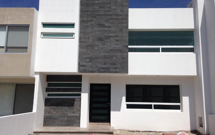 Foto de casa en venta en  , residencial el refugio, querétaro, querétaro, 1873786 No. 01