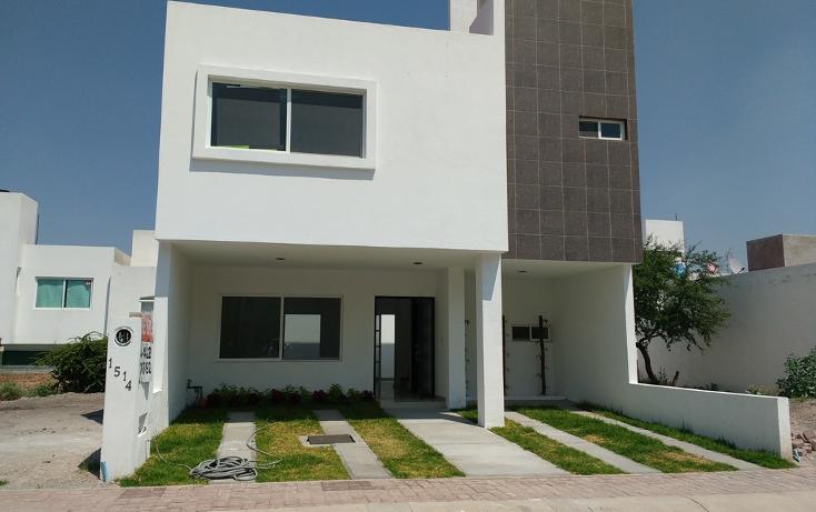 Foto de casa en venta en  , residencial el refugio, quer?taro, quer?taro, 1909061 No. 01