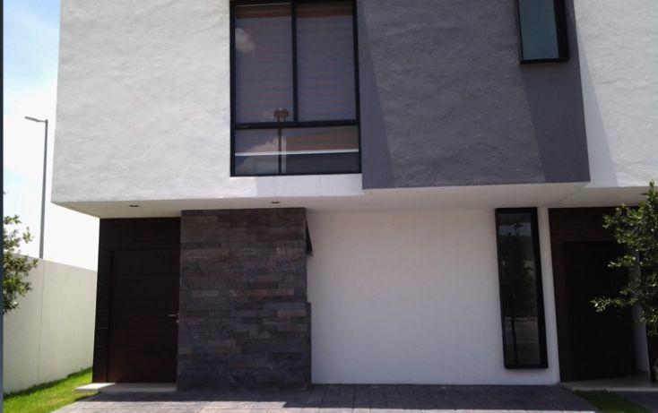 Foto de casa en venta en, residencial el refugio, querétaro, querétaro, 1916826 no 01