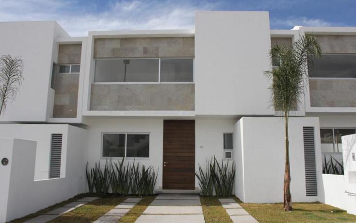 Foto de casa en venta en  , residencial el refugio, quer?taro, quer?taro, 1934904 No. 01