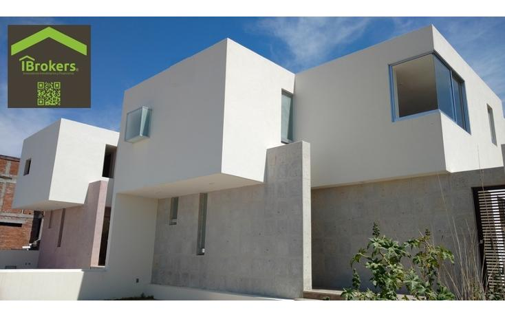 Foto de casa en venta en  , residencial el refugio, querétaro, querétaro, 1939399 No. 01