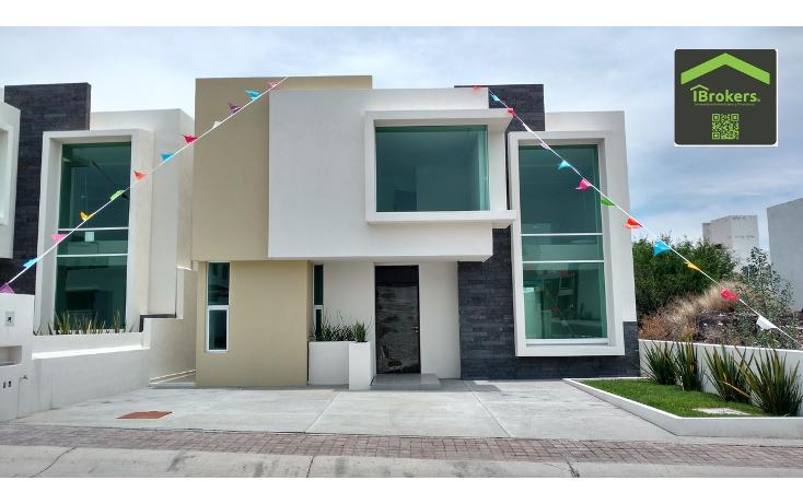 Foto de casa en venta en  , residencial el refugio, querétaro, querétaro, 1939403 No. 01