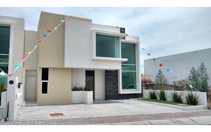 Foto de casa en venta en  , residencial el refugio, querétaro, querétaro, 1939403 No. 02