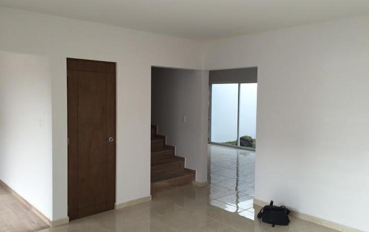 Foto de casa en venta en  , residencial el refugio, quer?taro, quer?taro, 1939457 No. 03