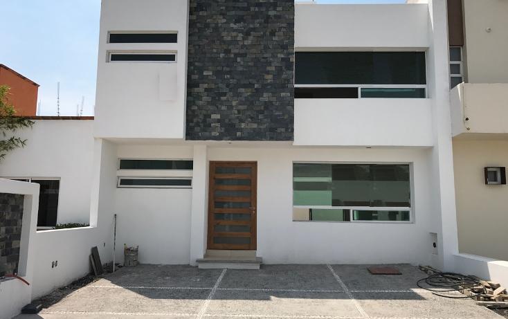 Foto de casa en venta en  , residencial el refugio, querétaro, querétaro, 1939527 No. 01