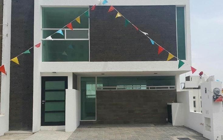 Foto de casa en venta en  , residencial el refugio, querétaro, querétaro, 1939539 No. 01