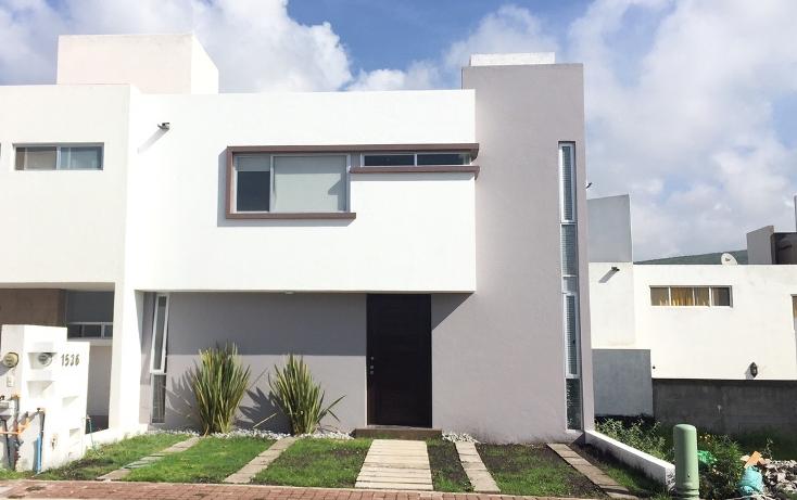 Foto de casa en venta en  , residencial el refugio, quer?taro, quer?taro, 1940247 No. 01