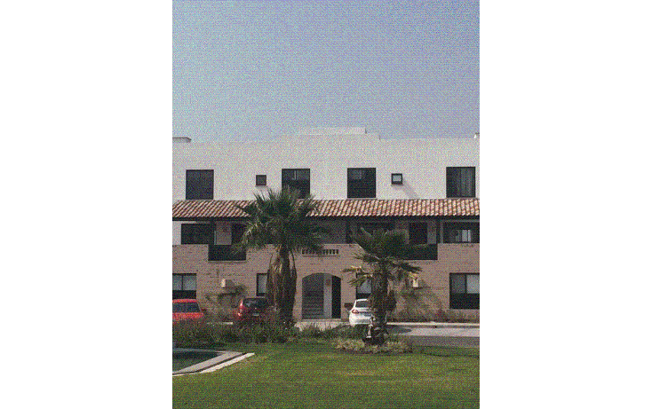 Foto de departamento en renta en  , residencial el refugio, querétaro, querétaro, 1940287 No. 01