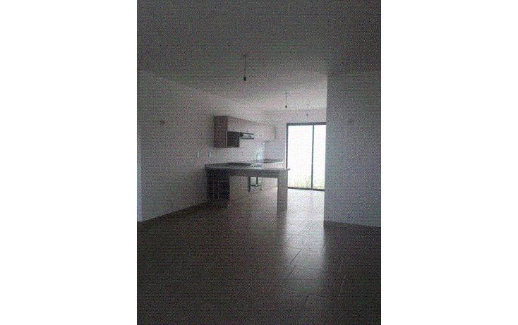 Foto de departamento en renta en  , residencial el refugio, querétaro, querétaro, 1940287 No. 05