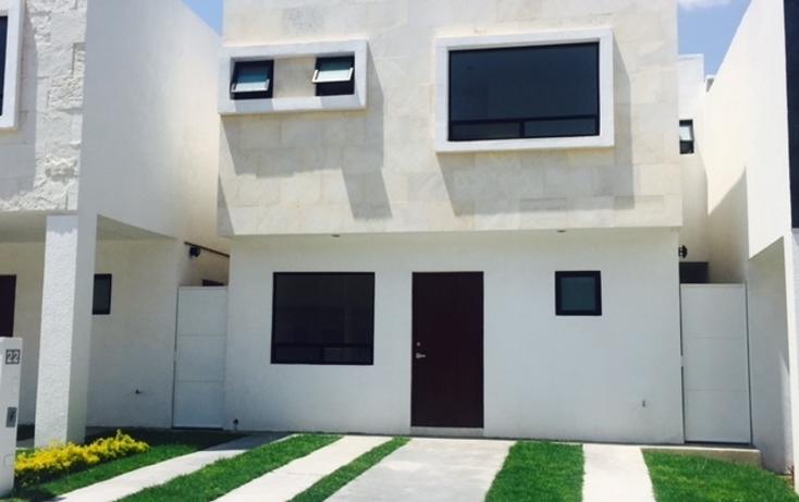 Foto de casa en venta en  , residencial el refugio, quer?taro, quer?taro, 1941411 No. 01