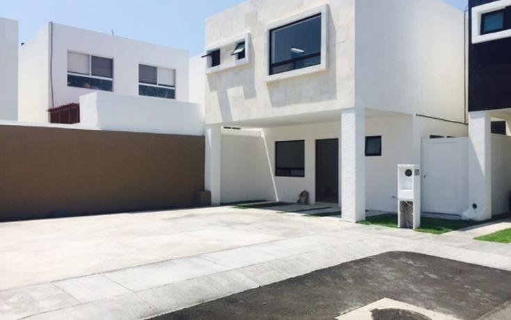Foto de casa en venta en  , residencial el refugio, querétaro, querétaro, 1941413 No. 01
