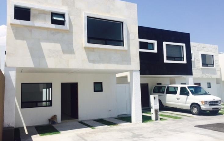 Foto de casa en venta en  , residencial el refugio, querétaro, querétaro, 1941413 No. 02