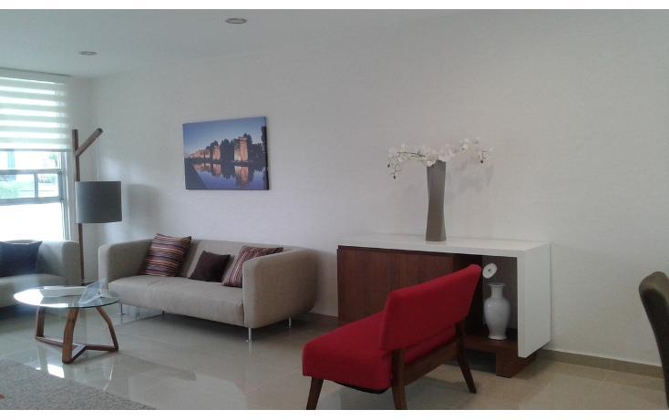 Foto de casa en venta en  , residencial el refugio, querétaro, querétaro, 1959199 No. 01